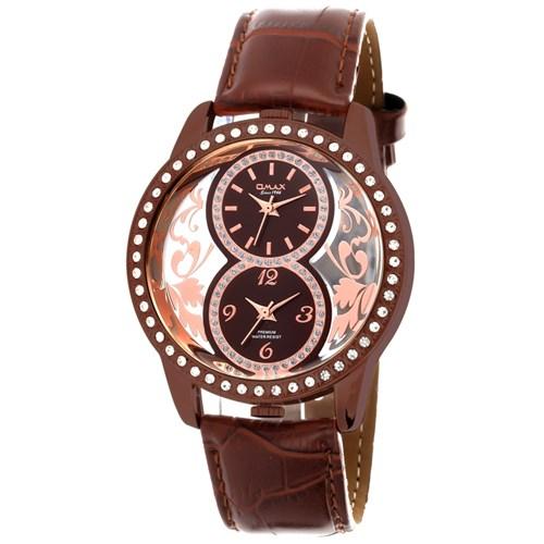 Omax Ec00f55ı Kadın Kol Saati