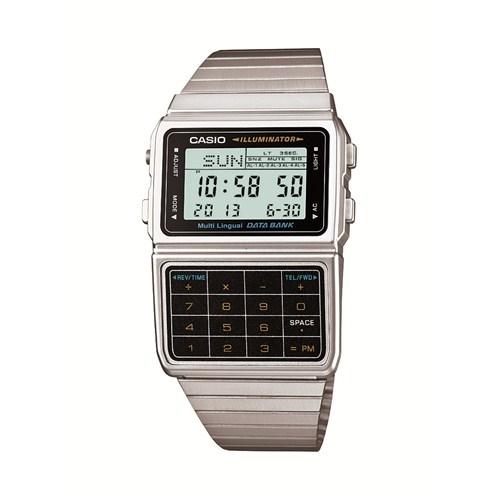 Casio DBC-611-1DF Erkek Kol Saati