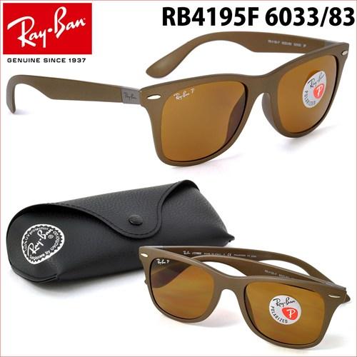 Rayban Rb4195/603383 Güneş Gözlüğü