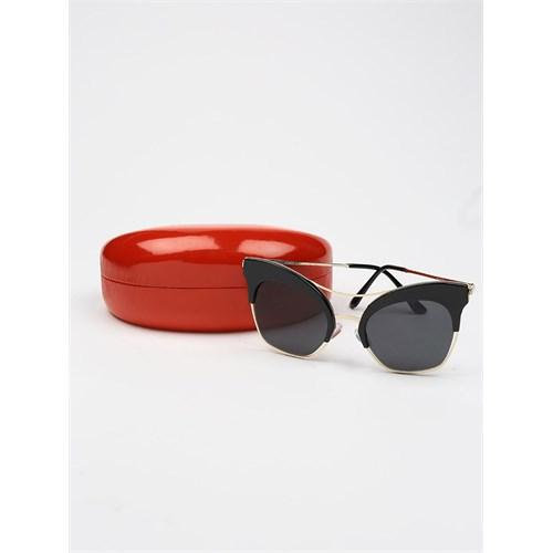 Faik Sönmez Siyah Gözlük 32768