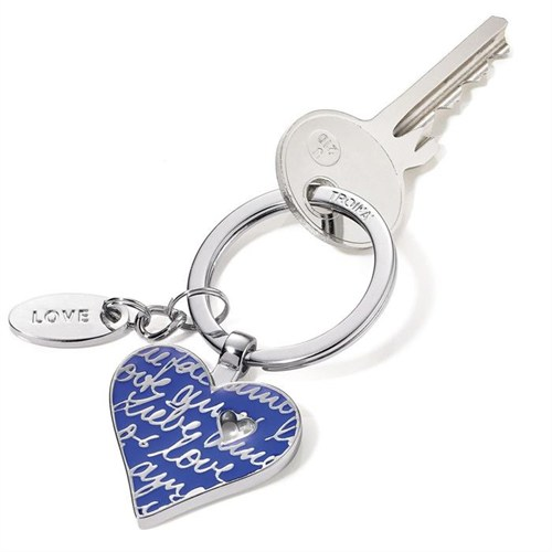 Troika Anahtarlık Lovely Heart