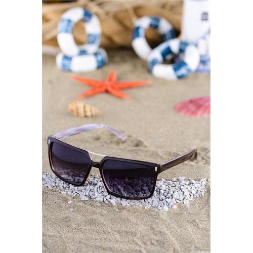 Silvio Monetti Erkek Güneş Gözlüğü Sm-1081R002