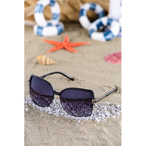 Silvio Monetti Kadın Güneş Gözlüğü Sm-5805R001