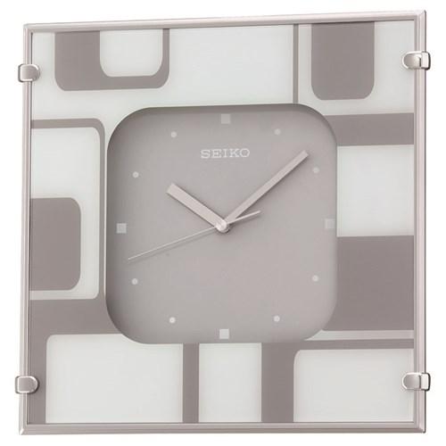 Seiko Clocks Qxa475w Duvar Saati