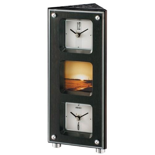 Seiko Clocks Qxg116b Masa Saati