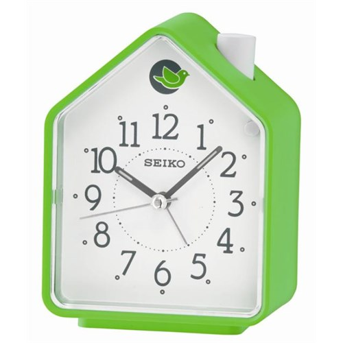Seiko Clocks Qhp002m Masa Saati