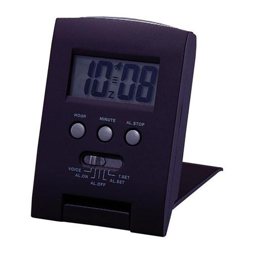Seiko Clocks Qhl013k Masa Saati