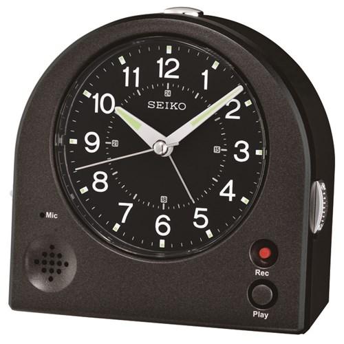 Seiko Clocks Qhe081k Masa Saati