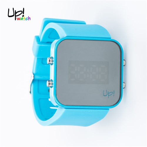 Up Watch Saat Led Turquoise