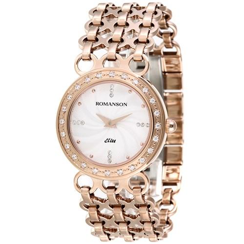 Romanson Rd0354qlra2 Kadın Kol Saati