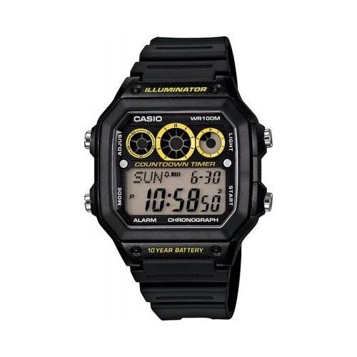 Casio Ae-1300Wh-1Avdf Erkek Kol Saati