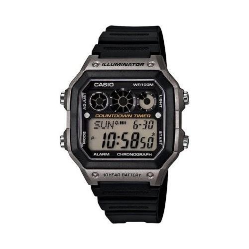 Casio Ae-1300Wh-8Avdf Erkek Kol Saati