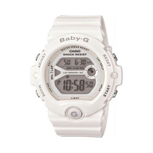 Casio Bg-6903-7Bdr Kadın Kol Saati