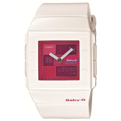 Casio BGA-200-7E3DR Kadın Kol Saati