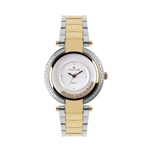 Nacar -396091-Csms Kadın Kol Saati