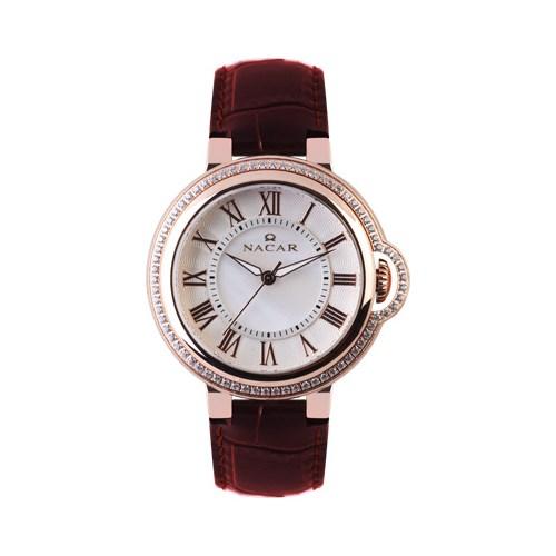 Nacar -396515-Rsl2s Kadın Kol Saati