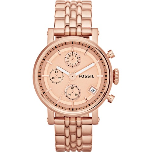 Fossil Es80 Kadın Kol Saati