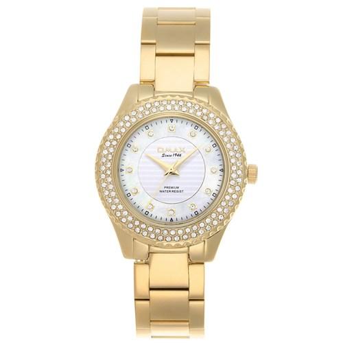 Omax Sm01g11ı Kadın Kol Saati