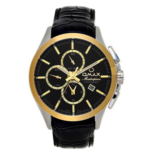Omax Cl02t22ı Erkek Kol Saati