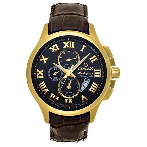 Omax Cl01g25ı Erkek Kol Saati