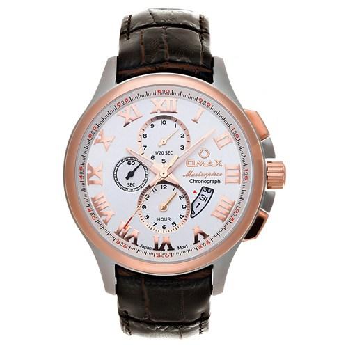 Omax Cl01c65ı Erkek Kol Saati