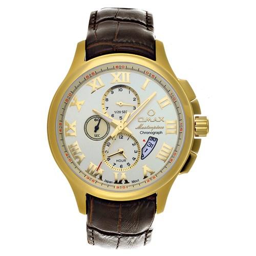 Omax Cl01g15ı Erkek Kol Saati