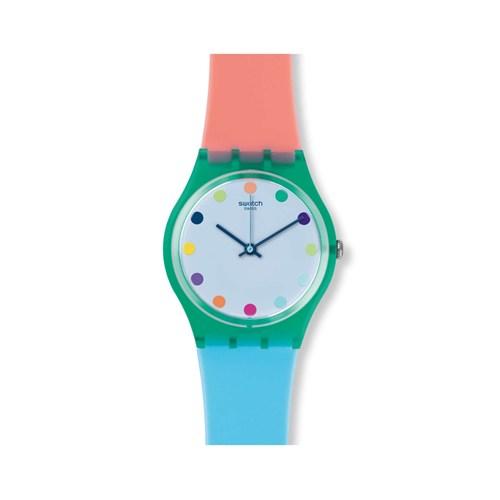Swatch GG219 Kadın Kol Saati