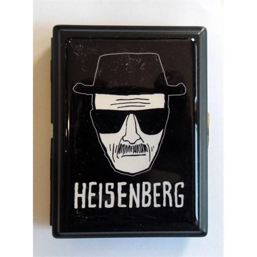 Köstebek Breaking Bad - Heisenberg