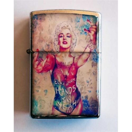 Köstebek Fabian Ciraolo - Marilyn Monroe
