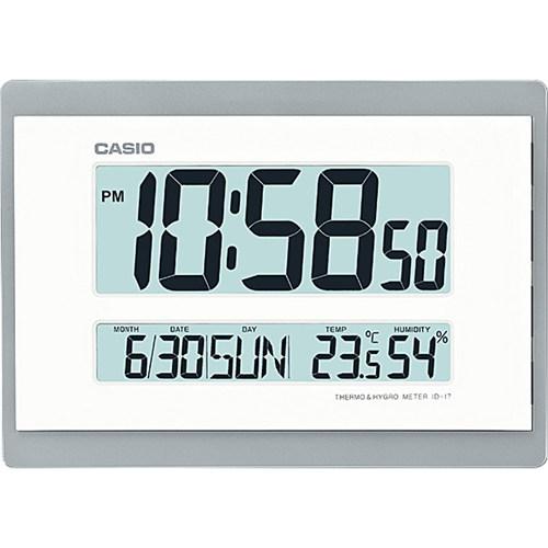 Casio Id-17-8Df Duvar Saati