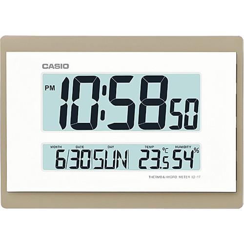 Casio Id-17-9Df Duvar Saati