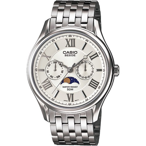 Casio Bem-312D-7Avpf Kol Saati