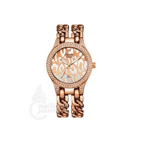 Alexandre Christie Ac2420lhbrgsl Kadın Kol Saati