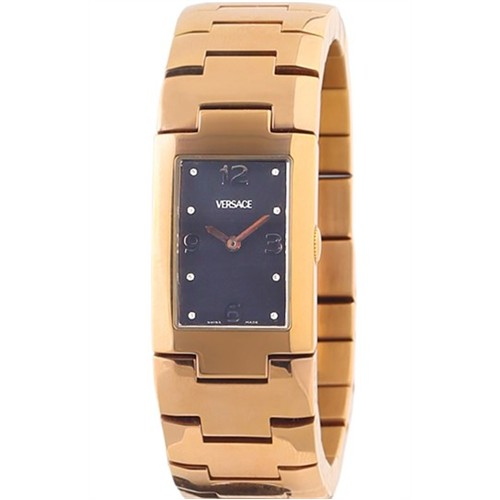 Versace Csq99d009s000 Kadın Kol Saati
