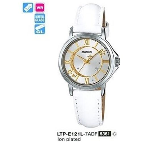 Casio Ltp-E121l-7Adf Kadın Kol Saati