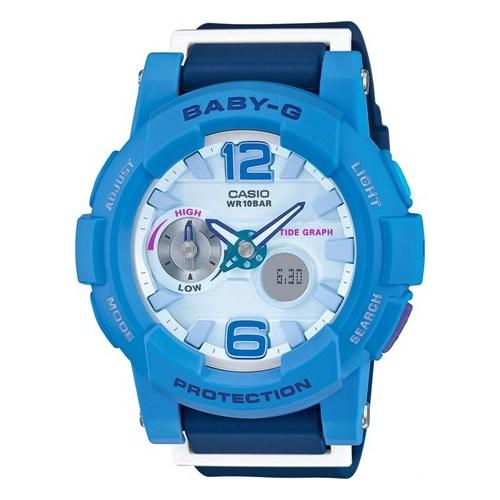 Casio Bga-180-2B3dr Kadın Kol Saati