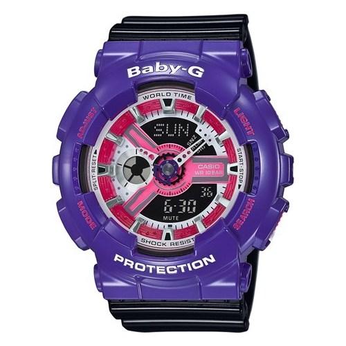 Casio Ba-110Nc-6Adr Kadın Kol Saati