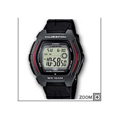 Casio Hdd-600-1Avdf Erkek Kol Saati