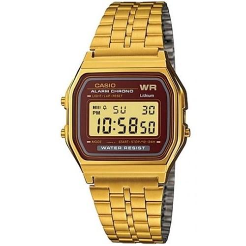Casio A-159Wgea-5Df Kadın Kol Saati