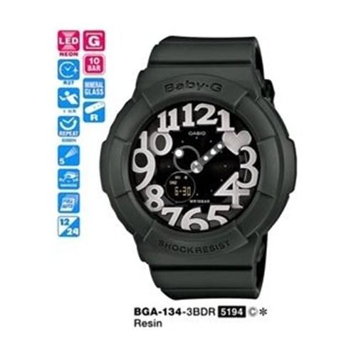 Casio Bga-134-3Ber Kadın Kol Saati