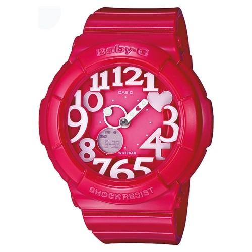 Casio Bga-130-4Bdr Kadın Kol Saati