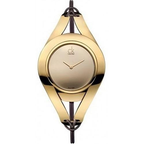 Calvin Klein K1b23609 Kadın Kol Saati