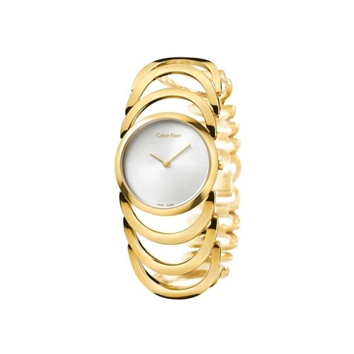 Calvin Klein K4g23526 Kadın Kol Saati