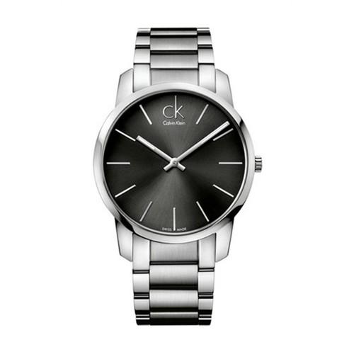 Calvin Klein K2g21161 Erkek Kol Saati