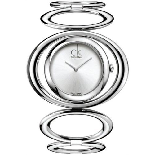 Calvin Klein K1p23120 Kadın Kol Saati
