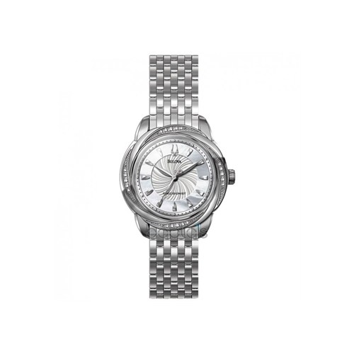 Bulova 96R153 Kadın Kol Saati