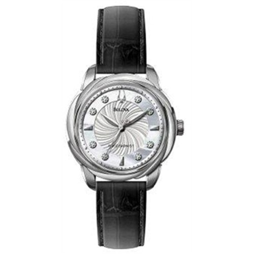 Bulova 96P124 Kadın Kol Saati