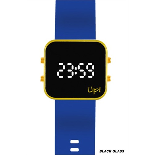 Upwatch Gyellow&Blue Kol Saati