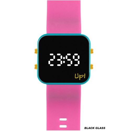 Upwatch Gturquoise&Pink Kol Saati