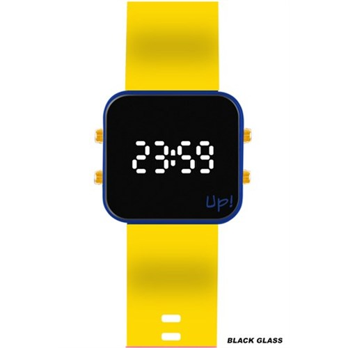 Upwatch Gblue&Yellow Kol Saati